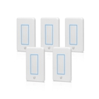 Ubiquiti UDIM-AT-5 - PoE-betriebener UniFi Light Dimmer, 5er-Pack