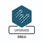Siklu MH-UPG-TU-100-1000 - MultiHaul TU Upgrade from 100 to 1000 Mbps