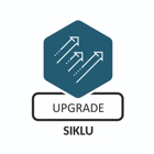 Siklu EH-UPG-500-1000 - Upgrade from 500 to 1000 Mbps