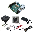AAEON UPS-P-8G-64GB-PACK - UP Squared Board Package