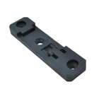 AAEON EP-CHDINRNM12RC - Universal DIN Rail Mounting Clip 20 mm