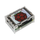 JOY-iT(R) RB-TFT3.5 - Acrylic Case for Raspberry Pi with 3.2