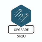 Siklu EH-UPG-2000-10000 - Upgrade from 2 to 10 Gbps for EH-8010-Fx