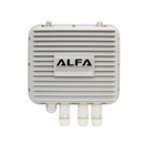 Alfa Network - MatrixPro2 802.11ac Dual-Radios 2.4GHz + 5GHz Concurrent MIMO Outdoor AP/Bridge