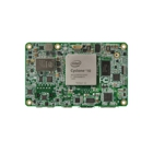 AAEON - UP AI Plus Carrier-Board, Intel(R) Cyclone (TM) 10GX F672, 150K Logic Elemtents