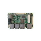 AAEON - UP Carrier-Board Net Plus mit Intel(R) Cyclone(R) 10 GX