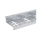 Triton RAX-VP-V37-X2 - Vertical Cable Management Tray for RDA Distribution Cabinets, 37 U
