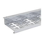 Triton RAX-VP-V47-X2 - Vertical Cable Management Tray for RDA Distribution Cabinets, 47 U