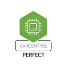 VARIA GPS CarControl Perfect All-in-One Solution - One Year Contract