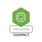 VARIA GPS CarControl Compact All-in-One Solution - One Year Contract