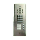 GSM Activate - 3G GSM Intercom with Keypad, 3 Buttons