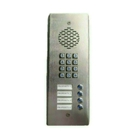 GSM Activate - 3G GSM Intercom with Keypad, 4 Buttons