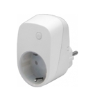 Wall Plug with Power Meter (Type F)