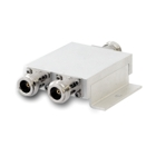 Outdoor Antenna Splitter Type N Female, 2 Ways, 5 - 6 GHz
