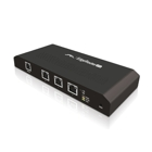 Ubiquiti ERLite-3 - Advanced 3-Port EdgeRouter (EdgeMAX-Series)