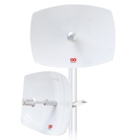 Direct 21-5G - 21 dBi Parabolantenne, 5 GHz H-V, RF Elements