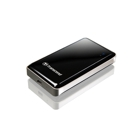 Transcend TS64GSJC10K - StoreJet Cloud 64GB SSD WLAN
