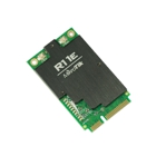 MikroTik RouterBOARD R11e-2HnD, high-power miniPCIe card