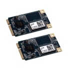 2x PC Engines mSATA16G - 16 GB mSATA SSD Modul