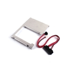 VARIA PC Engines APU Embedded Box HDD Mounting Kit + SATA-Kabel