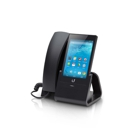 Ubiquiti UniFi(R) VoIP UVP Enterprise VoIP Phone with Touchscreen
