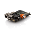 SolidRun HummingBoard Pro i2eX, Dual-core ARM A9, 1 GB DDR3, without Wi-Fi