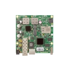 MikroTik RouterBoard RB922UAGS-5HPacD, dual-chain WLAN