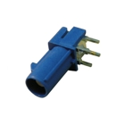 FAKRA Type C Male Right Angle Connector for PBC