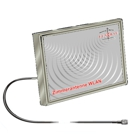 Funkbau Indoor Wi-Fi Antenna, usable as Picture Frame, white
