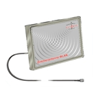 Funkbau Indoor Wi-Fi Antenna, usable as Picture Frame, silver