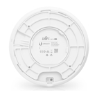 Ubiquiti UAP-AC-PRO - 802.11ac Dual-Radio Access Point - 5er- Pack