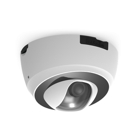 EnGenius EDS6115 - 1-Megapixel Day & Night Dome Network Camera