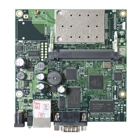 MikroTik RouterBOARD 411AR, Level 4