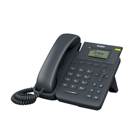 Yealink SIP-T19P - Entry-level IP Phone with 1 Line