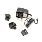 Raspberry Pi Universal Power Supply, black