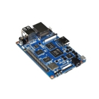 Banana Pi BPI-M64 - Quad-Core 64-bit Single Board Computer