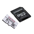 8 GB microSD Card and Card Adapter