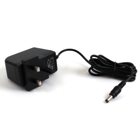 PC Engines ac12vuk - AC adapter with UK plug