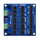PHPoC PES-020-003 - PWM & Sensor Expansion Board