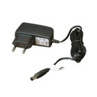 PHPoC PA-FEU - Power adapter, wall-mount type, EU plug, 2 conductors