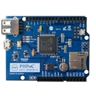 PHPoC P4S-347-SET - PHPoC Wi-Fi Shield für Arduino + USB WLAN-Adapter
