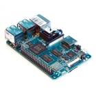 Banana Pi M2 Berry - Quad-Core Mini Single Board Computer
