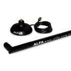 ALFA Network ARS-N19MBP - 2.4 GHz, 9 dBi Antenna + Magnetic Base