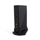 JWIPC Z035 – Mini-PC mit Intel(R) Bay Trail-D 1900, 2 GB RAM, 16 GB SSD, WLAN + BT