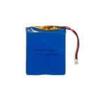 AAEON EP-UPSHATB3000M - 3000 mAh LiPo-battery use for UPS HAT