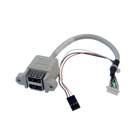 AAEON EP-CBUSB10PFL01 - USB 2.0 Pin-Header-Kabel