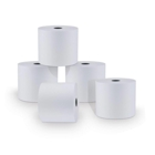 Thermal paper rolls, 80 mm x 50 m, 5 Pieces