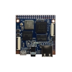 Banana Pi BPI-M2M (A33) - A33 Quad-Core Single Board Computer, ohne eMMC