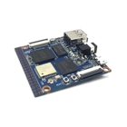 Banana Pi BPI-M2M (R16) - R16 Quad-Core Single Board Computer, mit 8 GB eMMC