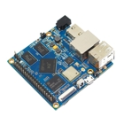 Banana Pi BPI-M2+(H2+) - Mini Quad-Core H2+ Single Board Computer